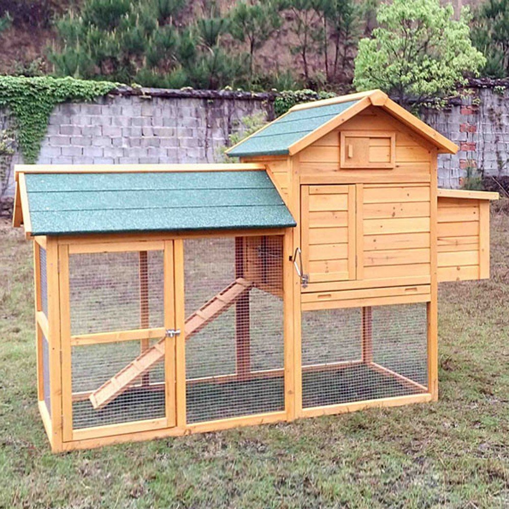 hühnerhaus massiv - hühnerhaus kaufen